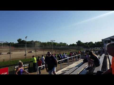 Limaland Motorsports Park Hot Laps 8/2/2019