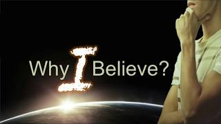 """Why I Believe: """"More Than a Best Seller"""""""