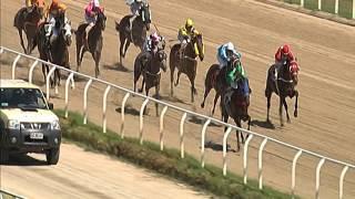 Vidéo de la course PMU PREMIO GABRIEL AVILA