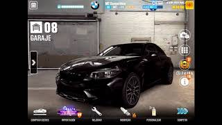 Csr racing 2 m2 competition tune video