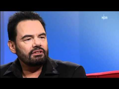 Alphaville - Marian Gold - Interview - Teil 1