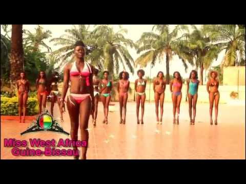 Miss West Africa