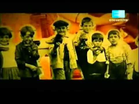 Roberto Arlt - Docufiction Argentina sottotitoli ITA