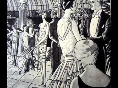 Roaring 1920s: Dinah - Harold Leonard & His Waldorf Astoria Orch , 192626