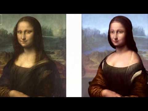 Мона Лиза Была Больна или Леонардо Да Винчи Нарисовал Сам Себя? Разгадка Тайны Знаменитой Джоконды!