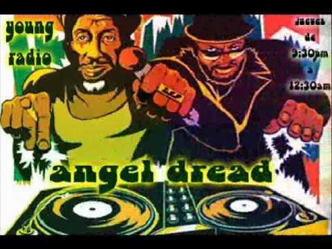 mix reggae selecta angel dread young radio 20 minutos