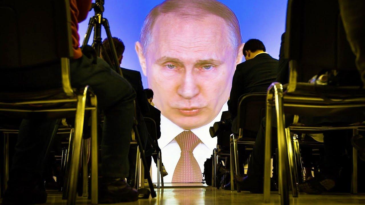 Что ждет россиян Путин укажет в послании