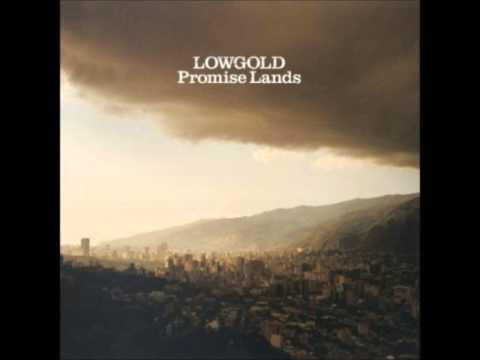 Lowgold 'Don't Let Love In' (Promised Lands)