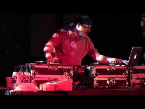 DJ Scientist at The Broad Street Beatdown