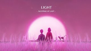 Sleeping At Last - Light (Lyrics)