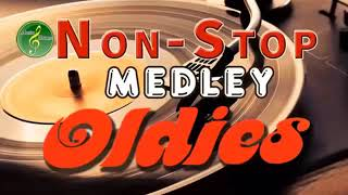 Download Oldies But Goodies Non Stop Medley - Greatest Memories Songs 60's 70's 80's 90's