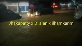 Pray For Sentani Papua Jhaka Patty x D_ Alan x ilhamkarim Official Video
