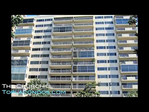The Churchill Westwood | 10450 Wilshire Blvd. Los Angeles, CA 90024