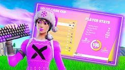 🔴Middle East Platform cash cup Round 1 (solos)🔴South African Fortnite streamer //100 like goal