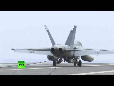 Malabar 2016: Japan, US & India hold joint naval drills