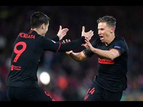 Uefa Champions League I Liverpool V Atletico Madrid I Highlights I Fans Reactions I