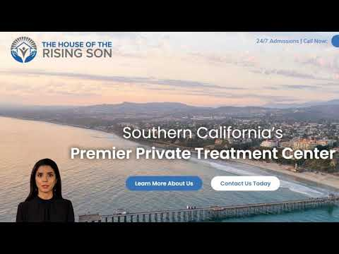 House of the Rising Son: Alcohol and Drug Treatment Center