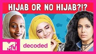 Do All Muslim Women Wear a Hijab? ft. Fareeha Khan