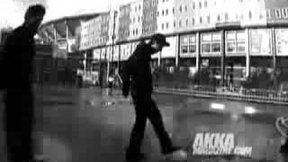 akka magazine issy hitman fifa street