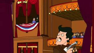 Family Guy - (S1xE4) Mintos & Lincoln