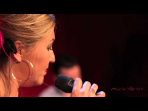 Come With Me Now (Tania Maria) / cover by jazz 4-tet Katelijne van Otterloo-jazz singer