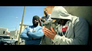 Guirri Mafia - Donnes moi les - Street Clip Freestyle De Rue