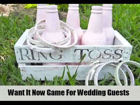 wedding ideas for guests fun 9 wedding for guests 27881