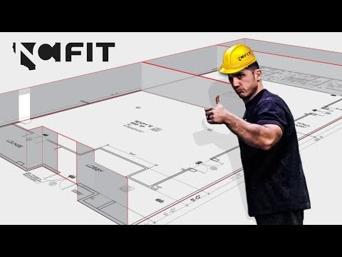 The Two Room Model | New NCFIT Location (Extended Cut)