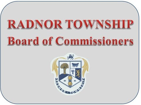 Board of Commissioners - November 27, 2017