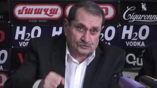 Սերժ Սարգսյանը կխփի այնքան, որքան կուզի Գ Եղիազարյան