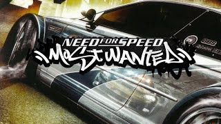 Need for Speed: Most Wanted (2005) [Prologue]