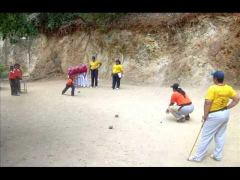 Juegos Tradicionales De Venezuela Youtube