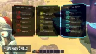 Proven Lands [PC] Kickstarter Trailer
