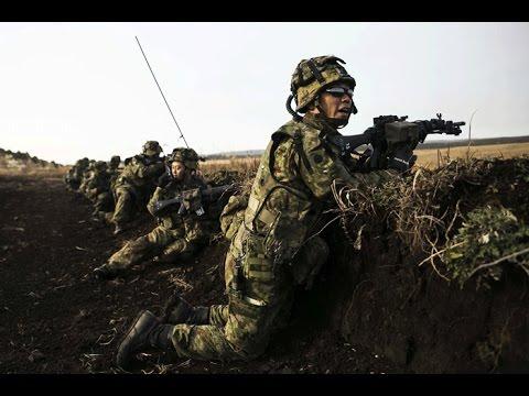 日本自衛隊 - Japanese Military 2016