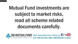 Get the benefits of both equity and debt with a Balanced Fund | Malayalam | SBI Mutual Fund