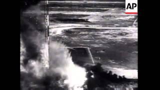 """Satellite A Bust"" (Vanguard) 1957"