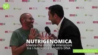 Food Quiz | Che cos'è la nutrigenomica? - Le domande di Matteo Viviani