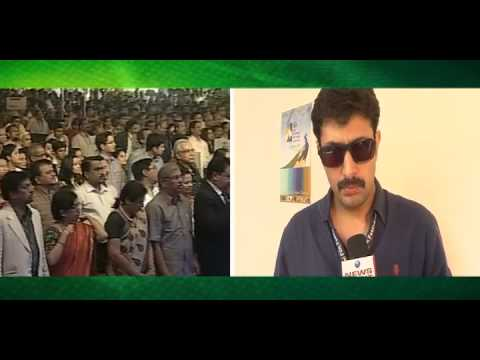 Interview of Film Actor Priyanshu Chatterjee