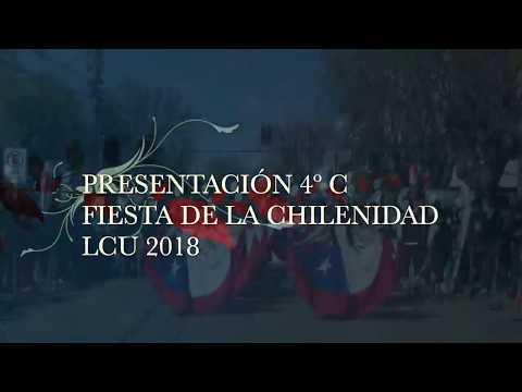 Baile Cuarto Año C LCU 2018 thumbnail