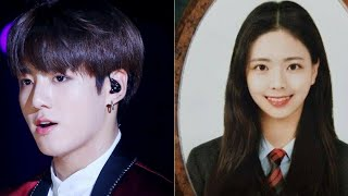 ITZY's Yuna is making fans jelly with her past encounter with BTS' Jungkook.