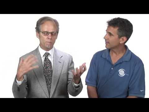 Mortgage Brokers and Banking Models - Planning, Lending and Financing - In Focus Studios Webisode