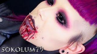 Another Vampire...