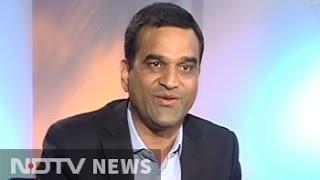 Investing with Madhu Kela