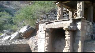 katta thanush yaganti temple