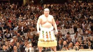 2018.10.07の会で利用する動画。 【日馬富士引退・断髪式・ダイジェスト...