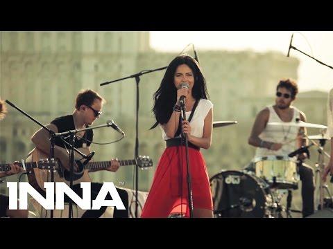 INNA - OK | Rock the Roof @ Bucharest