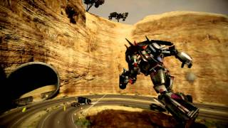 Twisted Metal® Revenge Trailer