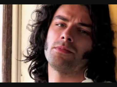 Aidan Turner -  Romantic Rossetti