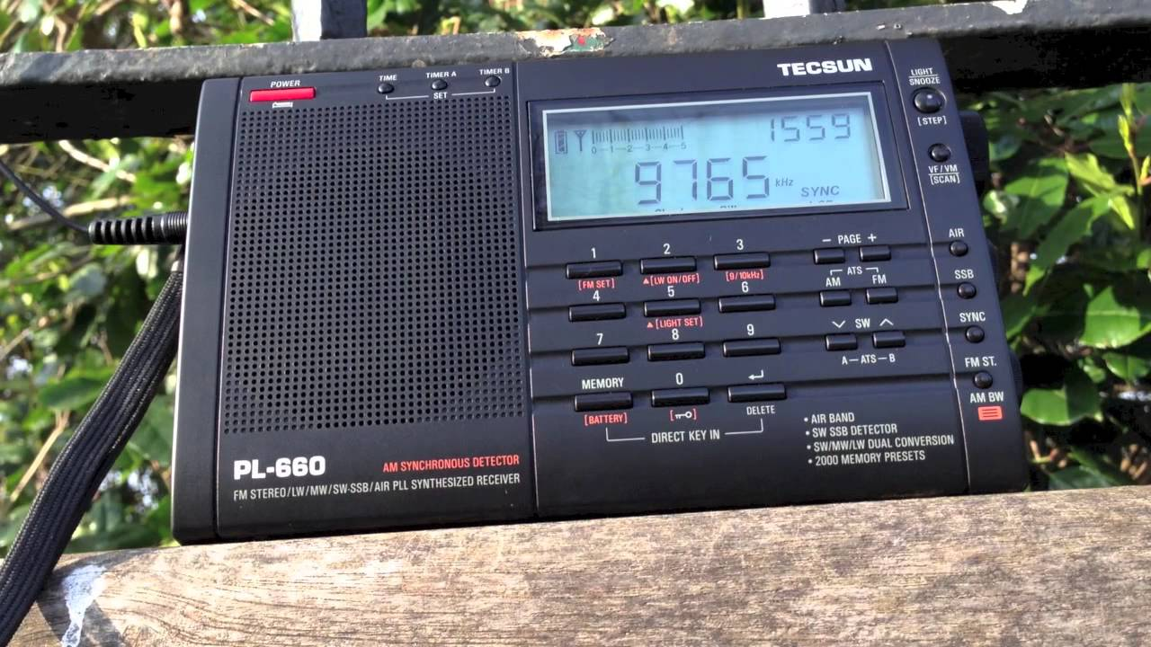 London Shortwave: Dealing with urban radio interference on