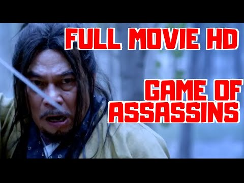 GAME OF ASSASSINS - FULL MOVIE HD - ENGLISH SUBTITLES